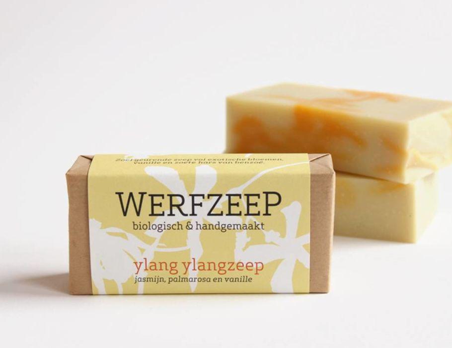 werfzeep-Ylang-Ylang