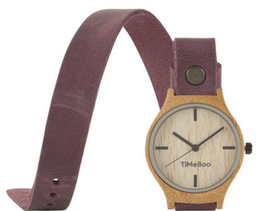 Horloge Twist Double