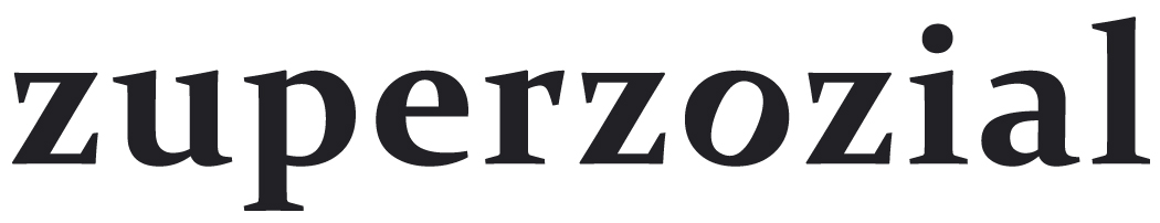 Zuperzozial logo