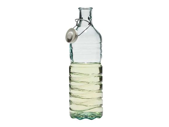 memo import fles met beugelsluiting 1 5l in kado. Black Bedroom Furniture Sets. Home Design Ideas
