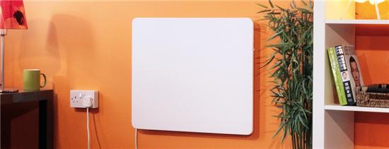 Flexibel en Energiezuinig elektrisch verwarming paneel