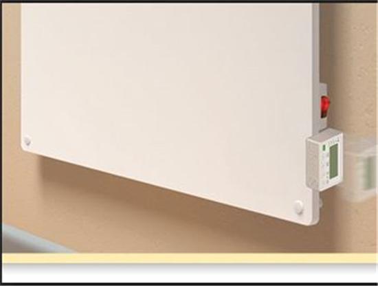 Fabulous Econo-heat Verwarmingspaneel - 400W met ingang voor plug-in | Eco MP57