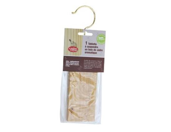 Ecodis la droguerie kleding geurhanger cederhout eco - La droguerie eco com ...