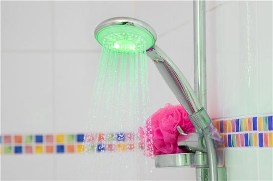 Geld verdienen met douchesensor van Eco-logisch