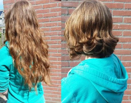 Je eigen haar als isolatiemateriaal?