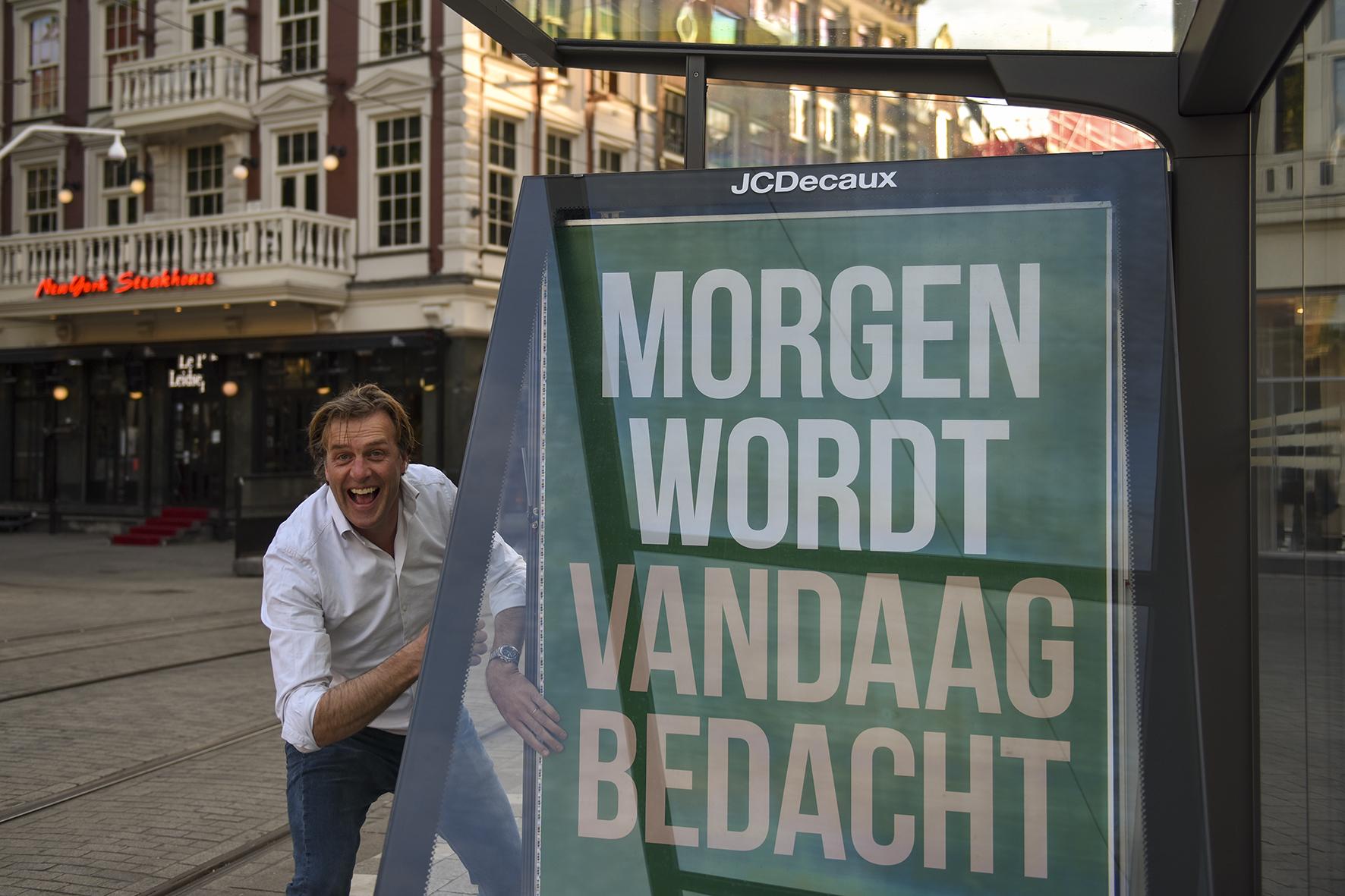 Duurzaam rubber gemaakt van paardenbloemen uit Nederland