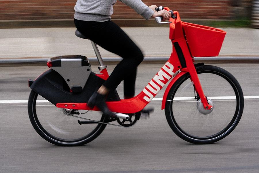 Share-E-Bikes