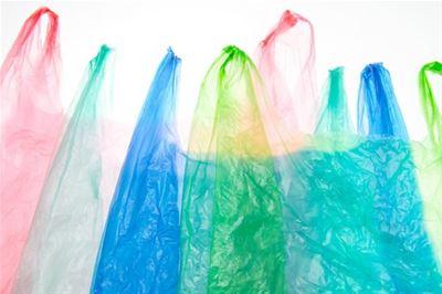 Plastic tasjes verbod info