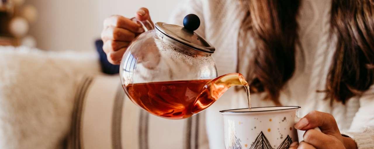 Lipton ersetzt die Teebeutel durch biologisch abbaubaren Kunststoff. Ist dies eine gute Alternative?