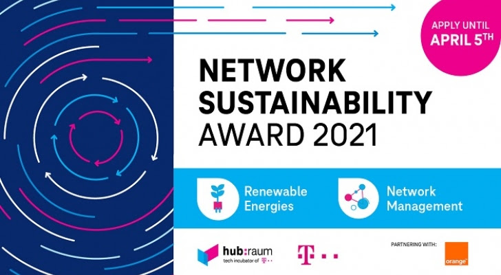 Network Sustainability Award