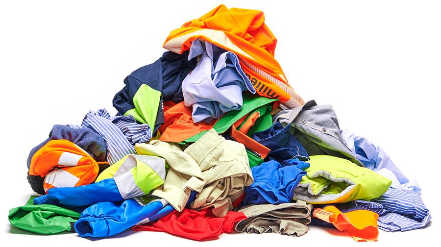 Van Hulley geeft oude overhemden een tweede leven als boxershort of kinderpyama!