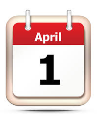 1 April - Isolatie van Mensen Haar