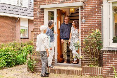 Ervaren hoe een duurzaam huis woont