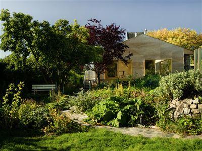 Energieneutrale bungalow wint Ecobouwers Renovatiewedstrijd