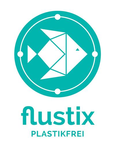 Fluxtix Plastikfrei Siegel