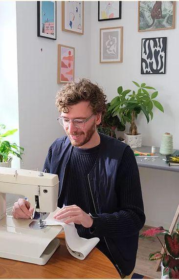 's Werelds eerste merk voor plantenkleding