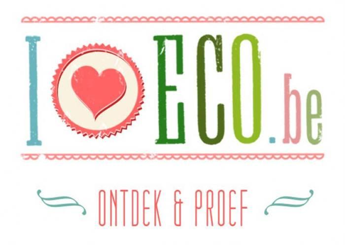 Onze Belgische collega`s van I love Eco schrijven een leuk blog over ons