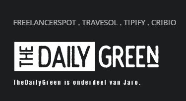 TheDailyGreen