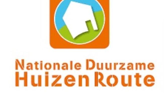 Nationale Duurzame Huizen Route 2 en 9 november