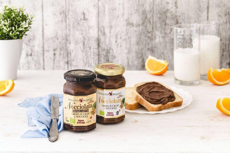 Getest: chocoladepasta zonder palmolie