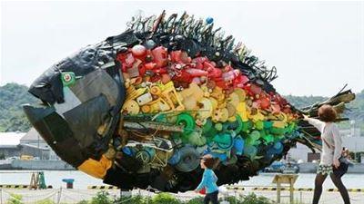Onderzoek Plastic Soep in Nederland