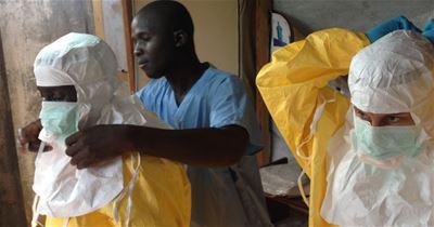 Wakawaka versus Ebola