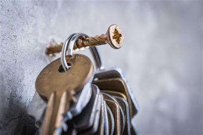 4 tips voor het duurzaam beveiligen van je woning