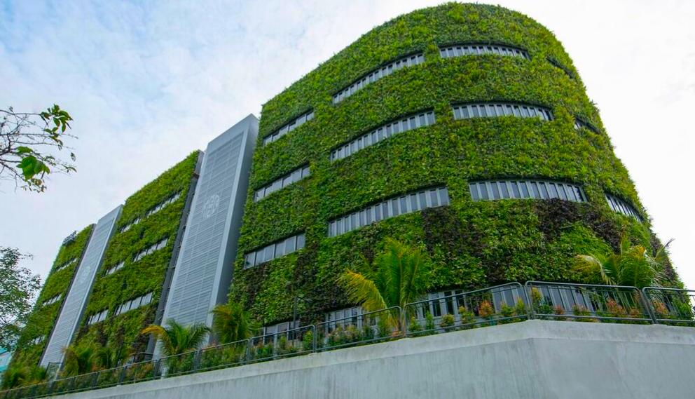 Architecten voorspellen stijging gebruik duurzame materialen