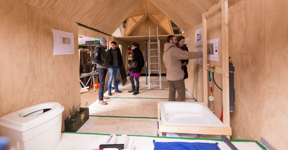Triodos geeft lagere hypotheek bij niet-duurzaam huis