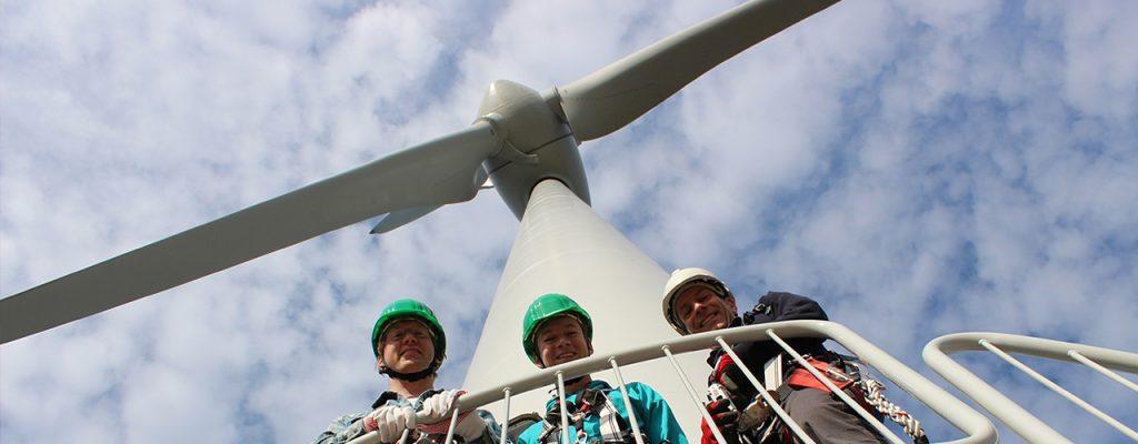 Welke energiebedrijven zijn echt groen ?
