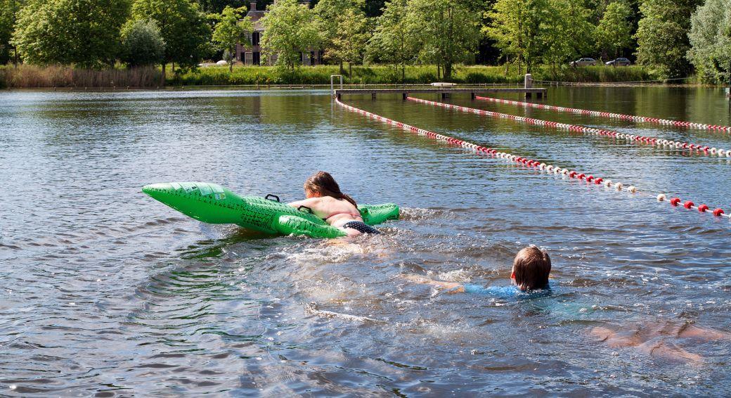 6x de mooiste natuurzwembaden en zwemplassen