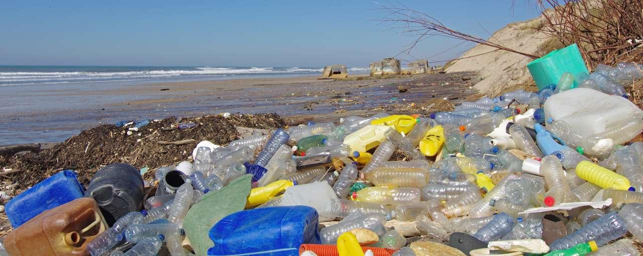 Liever biobased dan bio-afbreekbare plastics