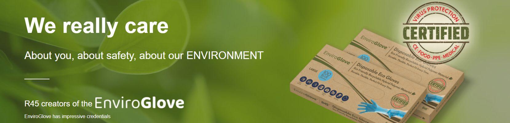 EnviroGloves