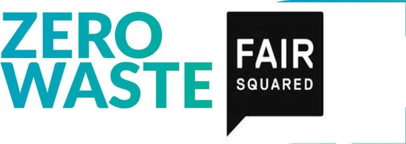 Fair Squared - Zero waste