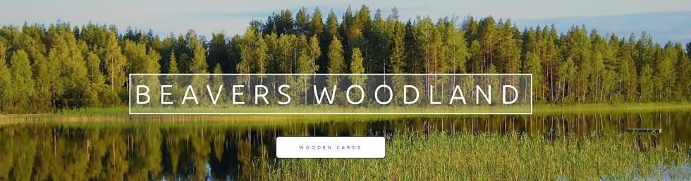 Beavers Woodland