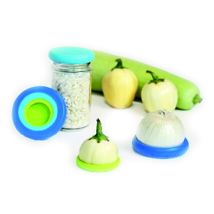 zero waste food huggers