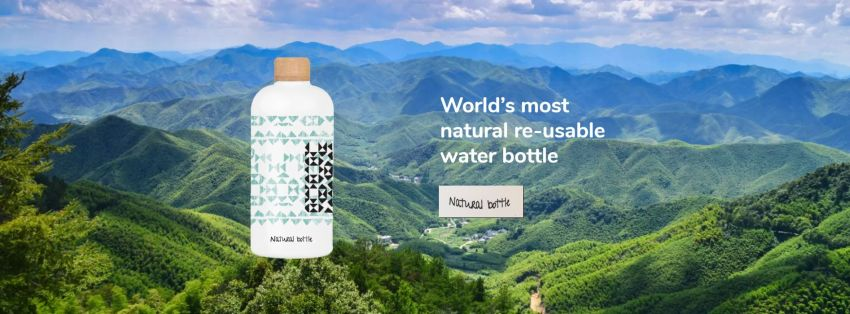 Natural Bottle