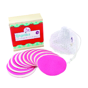 make-up remover zero waste