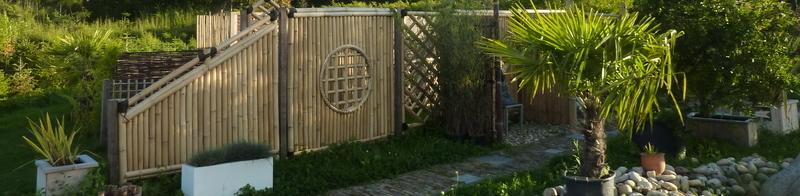 Bamboe-import